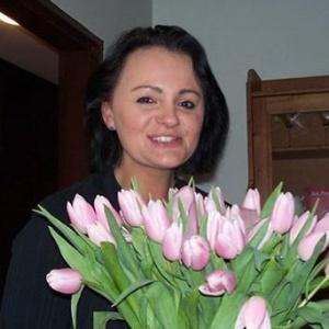 Katarzyna Stefańska-Sacher - informacje o kandydacie do sejmu