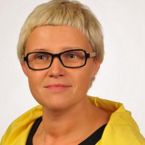 Katarzyna Szwarczyńska - informacje o kandydacie do sejmu