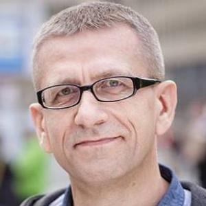 Edward  Korbel - informacje o kandydacie do sejmu