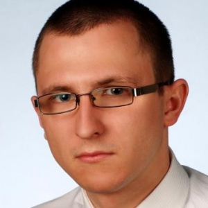 Łukasz Kacperski - informacje o kandydacie do sejmu