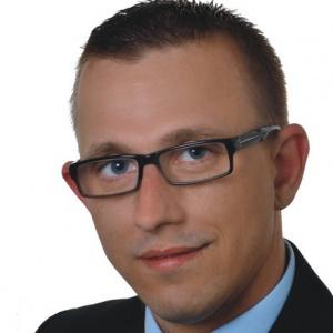 Marcin Jelinek - informacje o kandydacie do sejmu