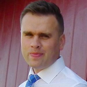 Łukasz Mrugał - informacje o kandydacie do sejmu