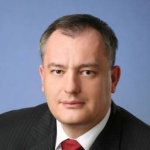 Ryszard Majer - }, informacje o senatorze Senatu IX kadencji