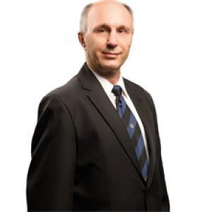 Grzegorz Niedźwiecki - informacje o kandydacie do sejmu