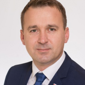 Michał  Cieślak  - informacje o pośle na sejm 2015