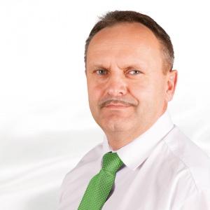Teodor Stępa - informacje o kandydacie do sejmu