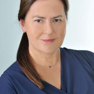 Elżbieta Kordylewska - informacje o kandydacie do sejmu