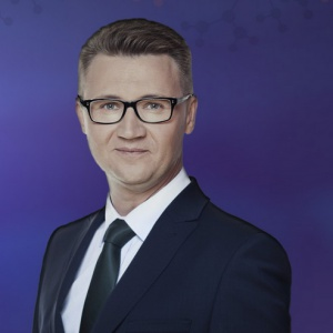Marcin Wieczorek - informacje o kandydacie do sejmu