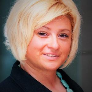 Sylwia Pisarek-Piotrowska - informacje o kandydacie do sejmu