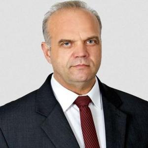 Ryszard Goławski - informacje o kandydacie do sejmu