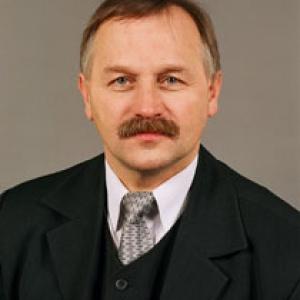 Alfred Brudny - informacje o kandydacie do sejmu