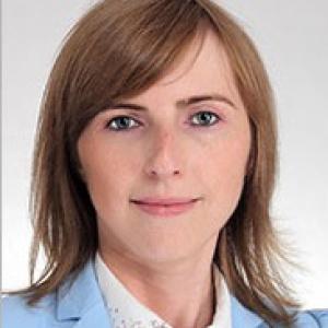 Aleksandra Banot - informacje o kandydacie do sejmu