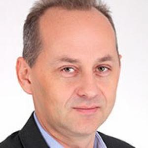 Tadeusz Dybek - informacje o kandydacie do sejmu