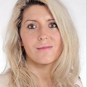 Barbara Słonka-Gibas - informacje o kandydacie do sejmu