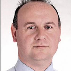 Piotr  Gwizdoń - informacje o kandydacie do sejmu