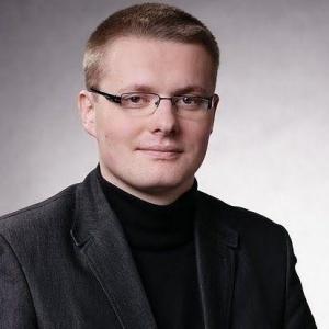 Łukasz Niedzwiedzki - informacje o kandydacie do sejmu