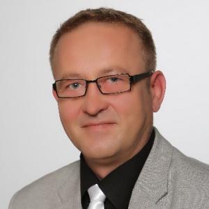 Marek Chroń - informacje o kandydacie do sejmu