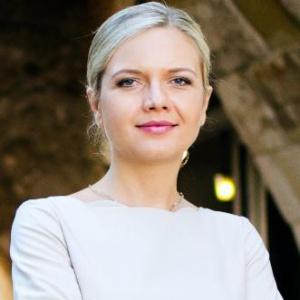 Małgorzata Wassermann - informacje o pośle na sejm 2015