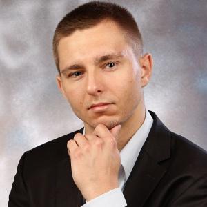 Filip Witoszek - informacje o kandydacie do sejmu