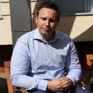 Grzegorz Zieliński - informacje o kandydacie do sejmu
