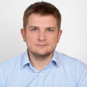 Marcin Garbowski - informacje o kandydacie do sejmu