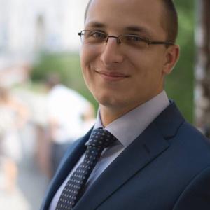 Michał Rozpendowski - informacje o kandydacie do sejmu