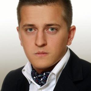 Michał Hap - informacje o kandydacie do sejmu