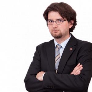 Jarosław Konowałek - informacje o kandydacie do sejmu
