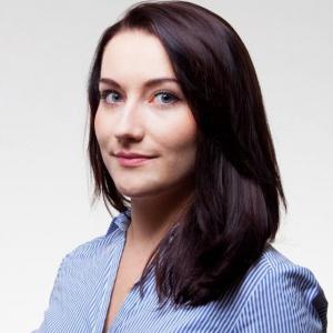 Natalia Wiślińska - informacje o kandydacie do sejmu