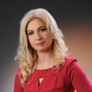 Anna Wojciechowska - informacje o kandydacie do sejmu
