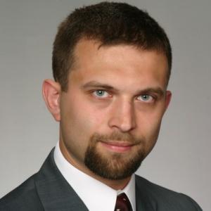 Tomasz Brzezina - informacje o kandydacie do sejmu