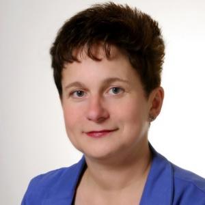 Małgorzata Kordylewska - informacje o kandydacie do sejmu