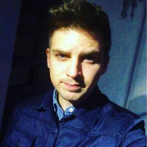 Piotr Gładysz - informacje o kandydacie do sejmu