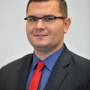Jarosław Szlachetka - informacje o kandydacie do sejmu