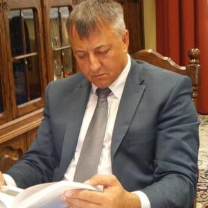 Józef Brynkus - informacje o pośle na sejm 2015
