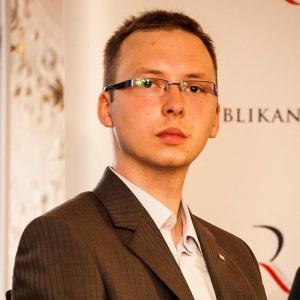 Patryk Wącławski - informacje o kandydacie do sejmu