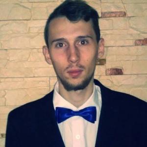 Bartłomiej Wypartowicz - informacje o kandydacie do sejmu