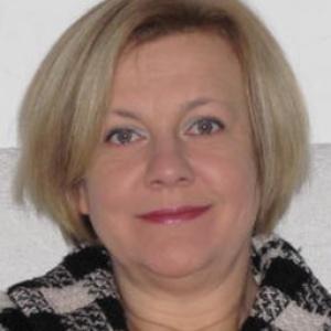 Joanna Harasim-Grym - informacje o kandydacie do sejmu
