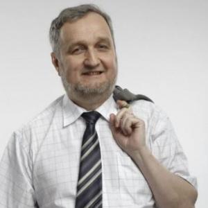 Wojciech Kosiba - informacje o kandydacie do sejmu