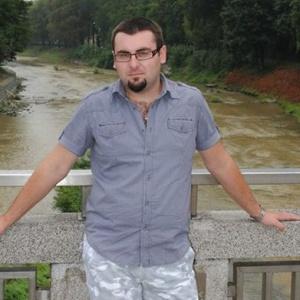 Mariusz Kotas - informacje o kandydacie do sejmu