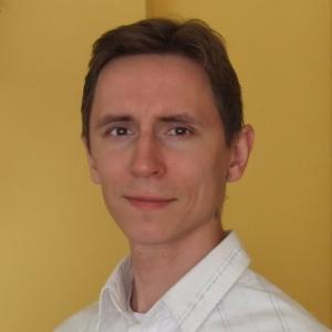 Damian  Romaniewicz - informacje o kandydacie do sejmu