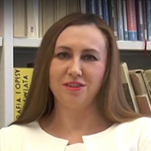 Marta Konopka  - informacje o kandydacie do sejmu