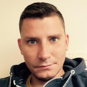 Mateusz Witczuk - informacje o kandydacie do sejmu