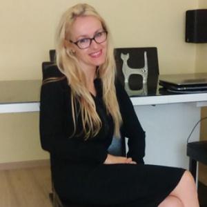 Aneta Komorowska-Dudek - informacje o kandydacie do sejmu