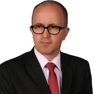 Marek Grzybowski - informacje o kandydacie do sejmu