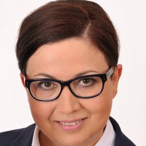Agnieszka Mirecka-Katulska - informacje o kandydacie do sejmu
