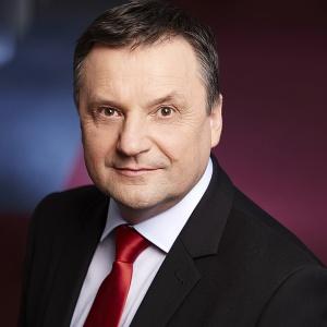 Cezary Gabryjączyk - informacje o kandydacie do sejmu