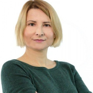 Natalia Jabłońska - informacje o kandydacie do sejmu