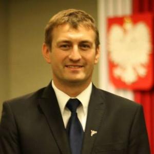 Przemysław Dudek - informacje o kandydacie do sejmu