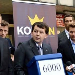 Piotr Bukowiecki - informacje o kandydacie do sejmu